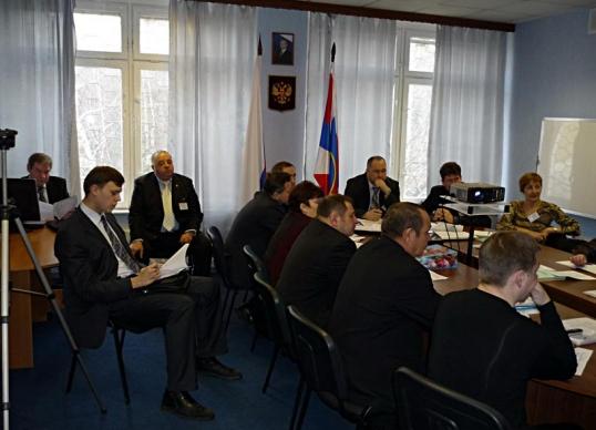 Решением Межведомственной комиссии по защите государственной тайны №305  28.04.2015 с изм. от 30.11.2017 №351